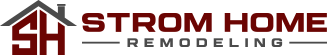 Strom Home Remodeling